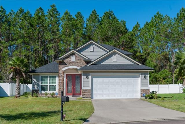 81049 Lockhaven Drive, Yulee, FL 32097 (MLS #81847) :: Berkshire Hathaway HomeServices Chaplin Williams Realty