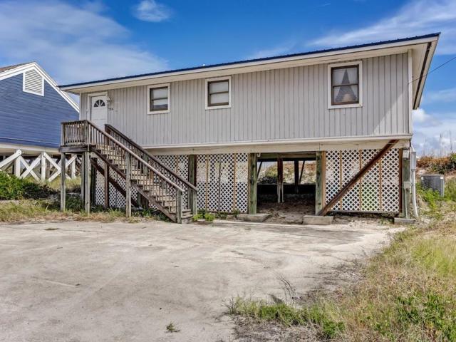 794 S Fletcher Avenue, Fernandina Beach, FL 32034 (MLS #81869) :: Berkshire Hathaway HomeServices Chaplin Williams Realty