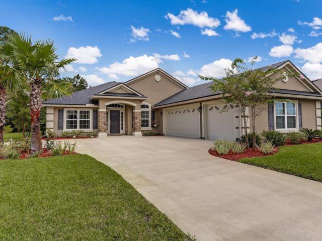 33172 Prairie Parke Place, Fernandina Beach, FL 32034 (MLS #81874) :: Berkshire Hathaway HomeServices Chaplin Williams Realty