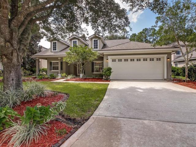 85173 Amagansett Drive, Fernandina Beach, FL 32034 (MLS #81882) :: Berkshire Hathaway HomeServices Chaplin Williams Realty