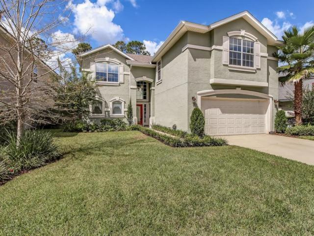 86136 Remsenburg Drive, Fernandina Beach, FL 32034 (MLS #81903) :: Berkshire Hathaway HomeServices Chaplin Williams Realty