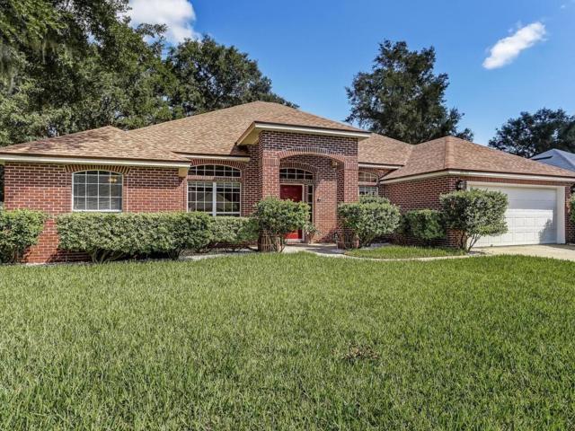 86198 Meadowwood Drive, Yulee, FL 32097 (MLS #81912) :: Berkshire Hathaway HomeServices Chaplin Williams Realty