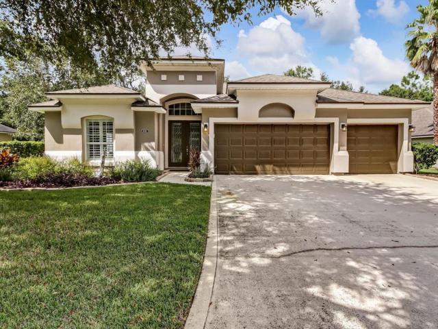 85311 Sagaponack Drive, Fernandina Beach, FL 32034 (MLS #81926) :: Berkshire Hathaway HomeServices Chaplin Williams Realty