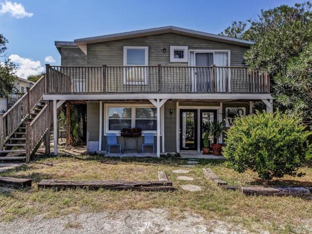 2995 S Fletcher Avenue, Fernandina Beach, FL 32034 (MLS #81927) :: Berkshire Hathaway HomeServices Chaplin Williams Realty
