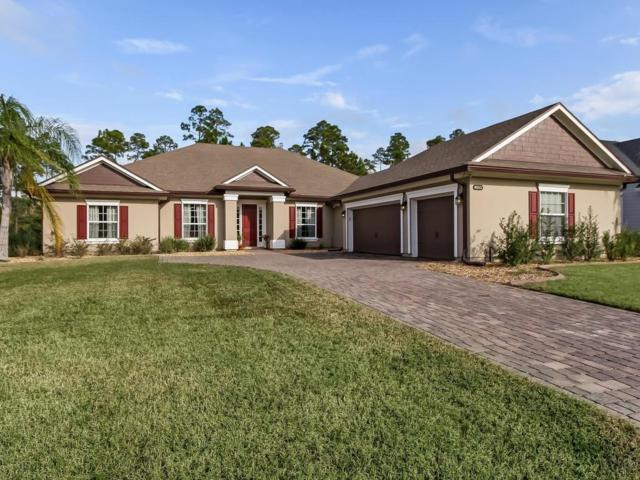 85212 Majestic Walk Boulevard, Fernandina Beach, FL 32034 (MLS #81932) :: Berkshire Hathaway HomeServices Chaplin Williams Realty