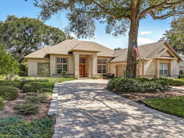 95166 Captain's Way, Fernandina Beach, FL 32034 (MLS #81946) :: Berkshire Hathaway HomeServices Chaplin Williams Realty