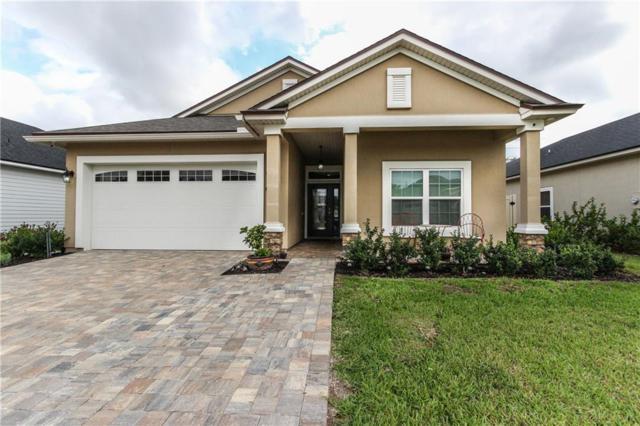 2712 N Sea Grape Drive, Fernandina Beach, FL 30234 (MLS #81949) :: Berkshire Hathaway HomeServices Chaplin Williams Realty