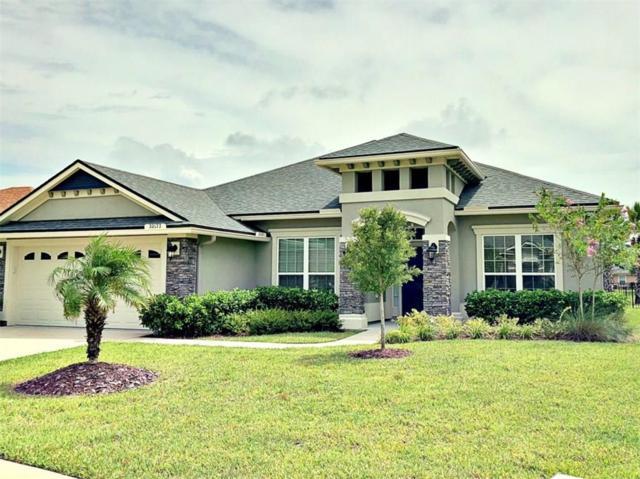 32177 Juniper Parke Drive, Fernandina Beach, FL 30234 (MLS #81950) :: Berkshire Hathaway HomeServices Chaplin Williams Realty
