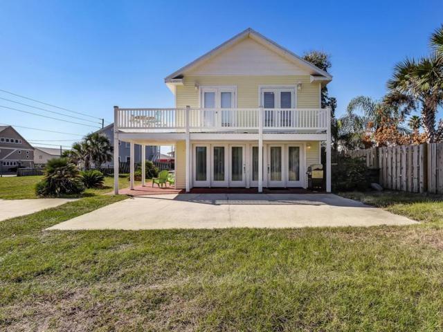 507 S Fletcher Avenue, Fernandina Beach, FL 32034 (MLS #81957) :: Berkshire Hathaway HomeServices Chaplin Williams Realty