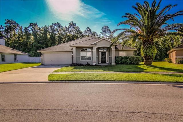 30572 Forest Park Drive, Fernandina Beach, FL 32034 (MLS #81961) :: Berkshire Hathaway HomeServices Chaplin Williams Realty
