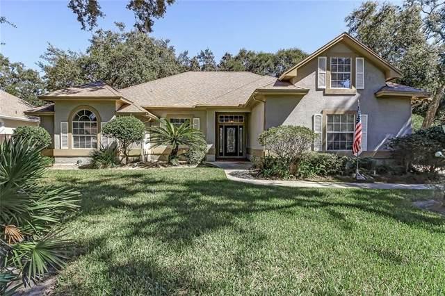 4965 Spanish Oaks Circle, Fernandina Beach, FL 32034 (MLS #81966) :: Berkshire Hathaway HomeServices Chaplin Williams Realty