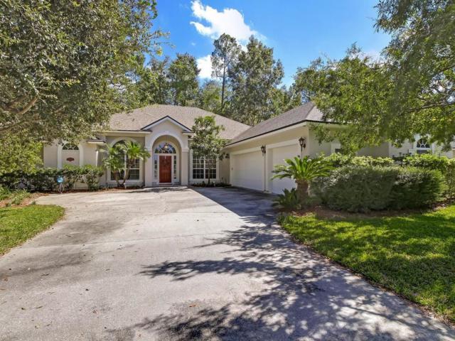 861214 North Hampton Club Way, Fernandina Beach, FL 32034 (MLS #81991) :: Berkshire Hathaway HomeServices Chaplin Williams Realty
