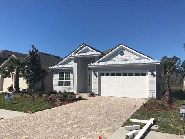 2817 Turtle Shores, Fernandina Beach, FL 32034 (MLS #82001) :: Berkshire Hathaway HomeServices Chaplin Williams Realty