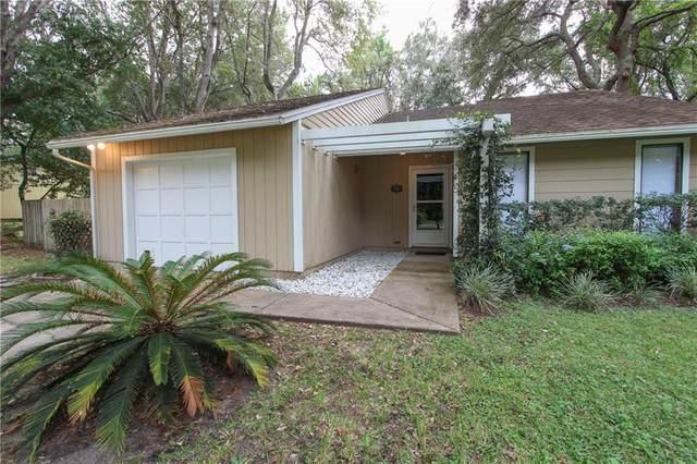 2156 Cumberland Court, Fernandina Beach, FL 32034 (MLS #82009) :: Berkshire Hathaway HomeServices Chaplin Williams Realty