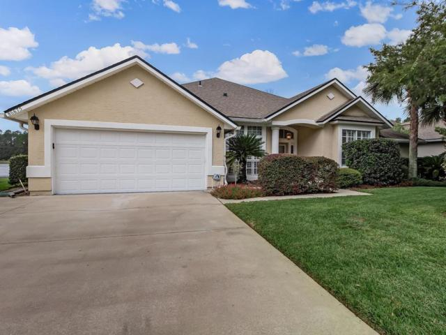 86675 North Hampton Club Way, Fernandina Beach, FL 32034 (MLS #82026) :: Berkshire Hathaway HomeServices Chaplin Williams Realty