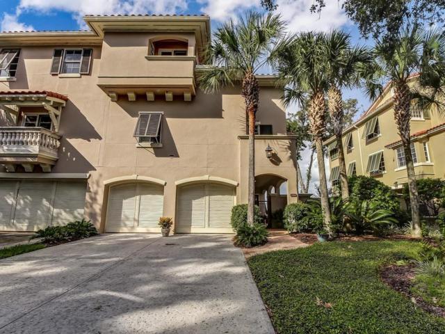 95158 Spring Tide Ln Lane, Fernandina Beach, FL 32034 (MLS #82091) :: Berkshire Hathaway HomeServices Chaplin Williams Realty