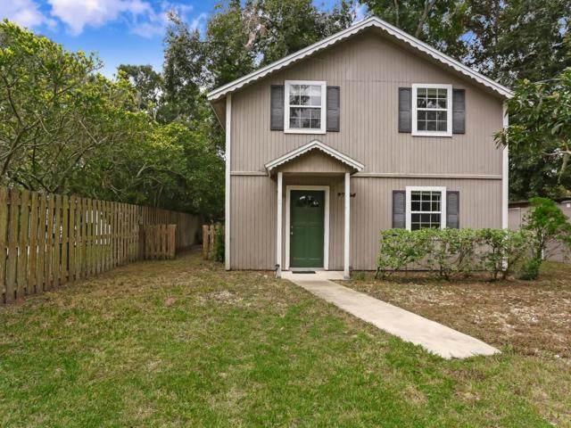 97268 Pirates Way, Yulee, FL 32097 (MLS #82099) :: Berkshire Hathaway HomeServices Chaplin Williams Realty