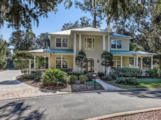 96260 Park Place, Fernandina Beach, FL 32034 (MLS #82101) :: Berkshire Hathaway HomeServices Chaplin Williams Realty