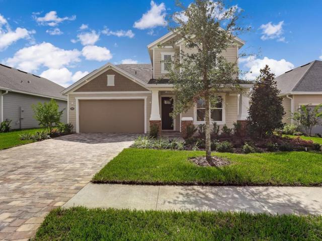 85041 Bistineau Court, Fernandina Beach, FL 32034 (MLS #82115) :: Berkshire Hathaway HomeServices Chaplin Williams Realty