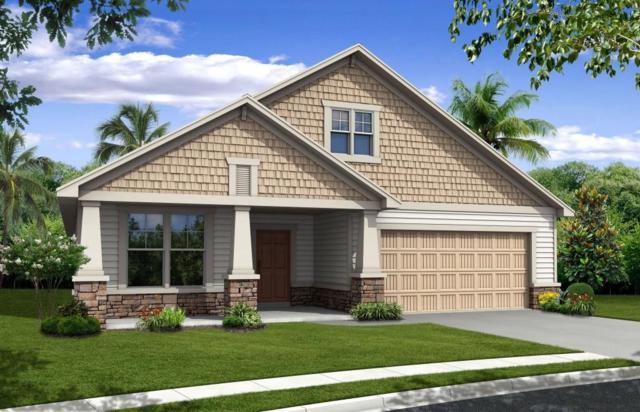 85081 Bistineau Court, Fernandina Beach, FL 32034 (MLS #82121) :: Berkshire Hathaway HomeServices Chaplin Williams Realty
