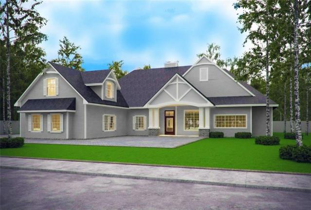 LOT 26 Piney Island Drive, Fernandina Beach, FL 32034 (MLS #82130) :: Berkshire Hathaway HomeServices Chaplin Williams Realty