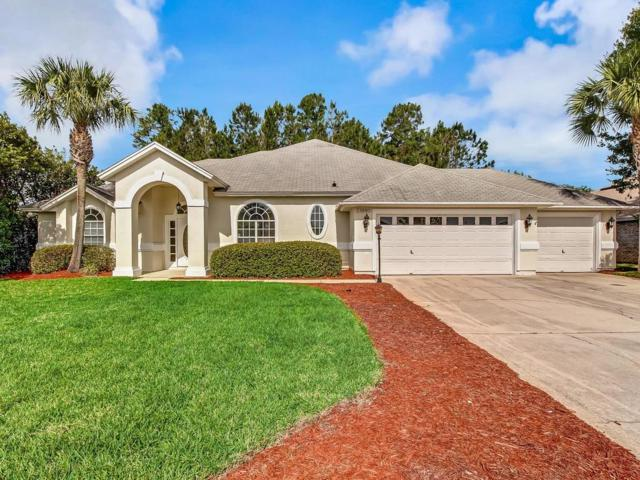 23880 Flora Parke Boulevard, Fernandina Beach, FL 32034 (MLS #82141) :: Berkshire Hathaway HomeServices Chaplin Williams Realty
