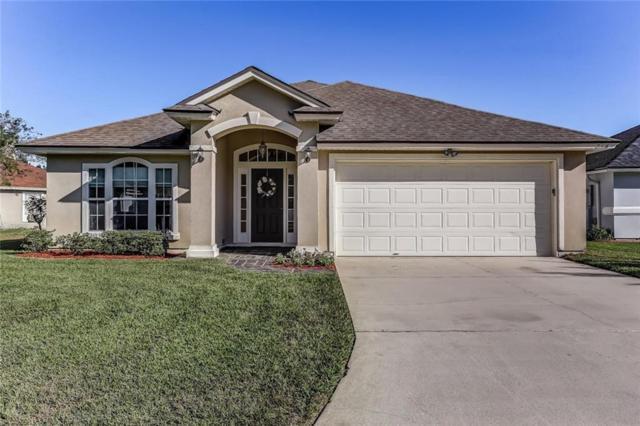 31116 Grassy Parke Drive, Fernandina Beach, FL 32034 (MLS #82150) :: Berkshire Hathaway HomeServices Chaplin Williams Realty