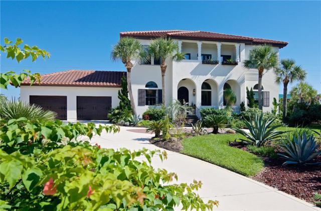 95412 Spinnaker Drive, Fernandina Beach, FL 32034 (MLS #82157) :: Berkshire Hathaway HomeServices Chaplin Williams Realty
