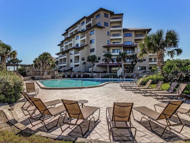 287/288 Sandcastles Court 287/288, Fernandina Beach, FL 32034 (MLS #82166) :: Berkshire Hathaway HomeServices Chaplin Williams Realty