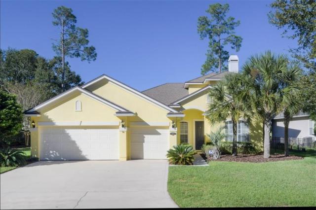 85279 Amagansett Drive, Fernandina Beach, FL 32034 (MLS #82170) :: Berkshire Hathaway HomeServices Chaplin Williams Realty