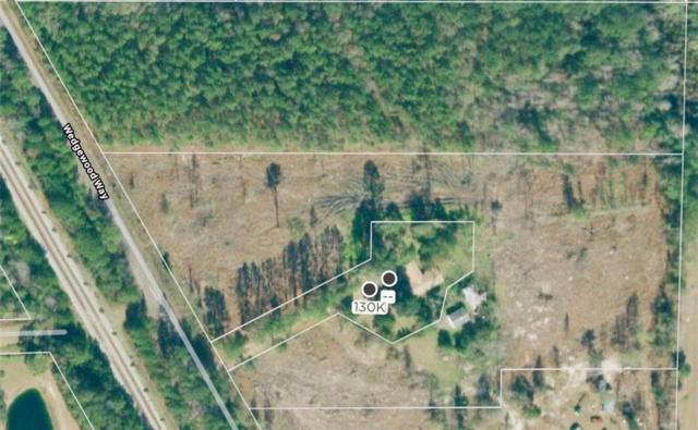 0 Wedgewood Way, Callahan, FL 32011 (MLS #82194) :: Berkshire Hathaway HomeServices Chaplin Williams Realty
