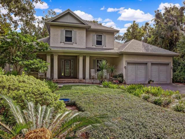 58 Laurel Oak Road, Fernandina Beach, FL 32034 (MLS #82197) :: Berkshire Hathaway HomeServices Chaplin Williams Realty