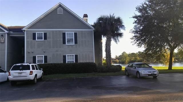 23643 Bahama Point #1325, Fernandina Beach, FL 32034 (MLS #82211) :: Berkshire Hathaway HomeServices Chaplin Williams Realty