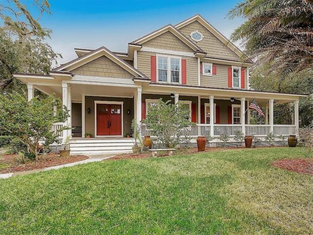 212 Jean Lafitte Boulevard, Fernandina Beach, FL 32034 (MLS #82221) :: Berkshire Hathaway HomeServices Chaplin Williams Realty