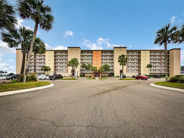 3350 Fletcher Avenue 7D, Fernandina Beach, FL 32034 (MLS #82224) :: Berkshire Hathaway HomeServices Chaplin Williams Realty