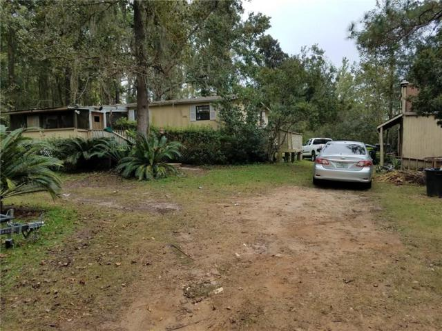 36278 Holiday Drive, Callahan, FL 32011 (MLS #82239) :: Berkshire Hathaway HomeServices Chaplin Williams Realty
