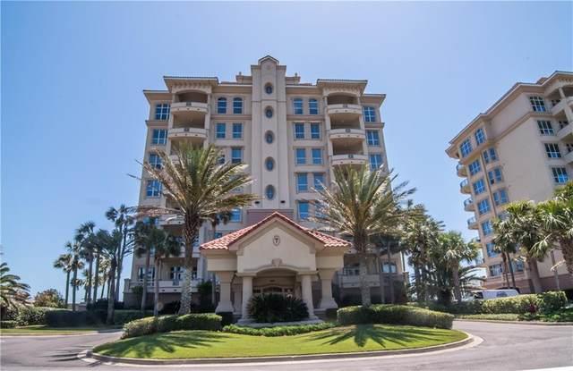 4602 Carlton Dunes Drive #7601, Amelia Island, FL 32034 (MLS #82246) :: Berkshire Hathaway HomeServices Chaplin Williams Realty