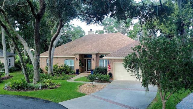 1583 Regatta Drive, Amelia Island, FL 32034 (MLS #82248) :: Berkshire Hathaway HomeServices Chaplin Williams Realty
