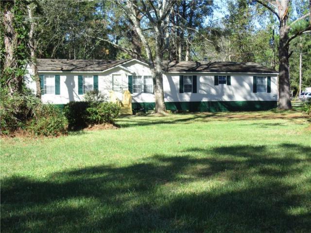54571 Church Road, Callahan, FL 32011 (MLS #82249) :: Berkshire Hathaway HomeServices Chaplin Williams Realty