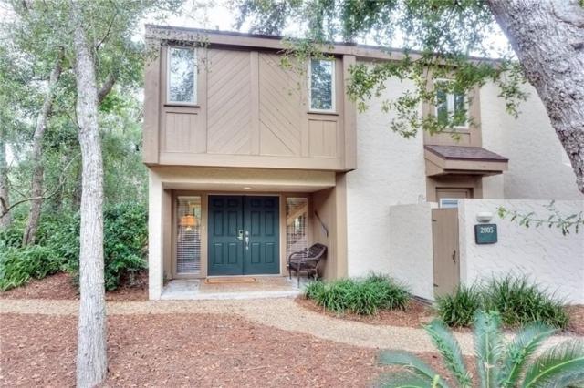 2005 Beachwood Road, Fernandina Beach, FL 32034 (MLS #82251) :: Berkshire Hathaway HomeServices Chaplin Williams Realty