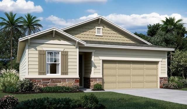 95502 Hanover Court, Fernandina Beach, FL 32034 (MLS #82255) :: Berkshire Hathaway HomeServices Chaplin Williams Realty