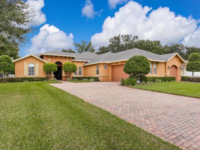 96015 Oak Canopy Lane, Fernandina Beach, FL 32034 (MLS #82271) :: Berkshire Hathaway HomeServices Chaplin Williams Realty