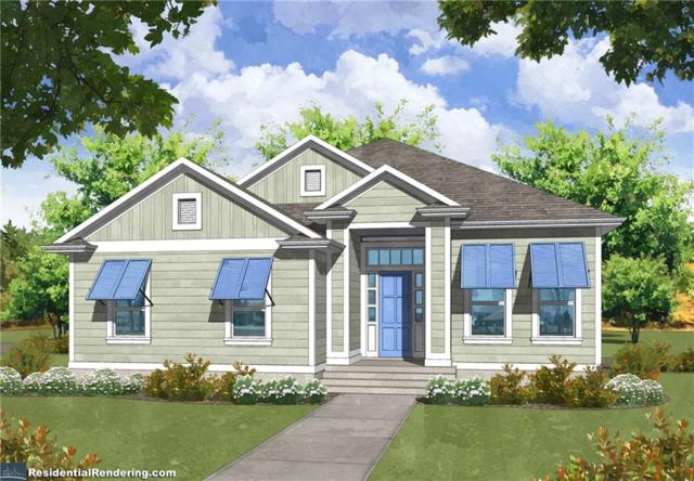 96195 E Soap Creek Drive, Fernandina Beach, FL 32034 (MLS #82340) :: Berkshire Hathaway HomeServices Chaplin Williams Realty