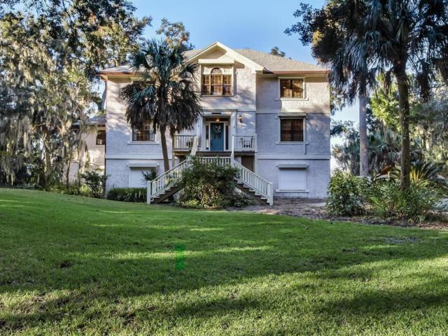 96229 Piney Island Drive, Fernandina Beach, FL 32034 (MLS #82342) :: Berkshire Hathaway HomeServices Chaplin Williams Realty