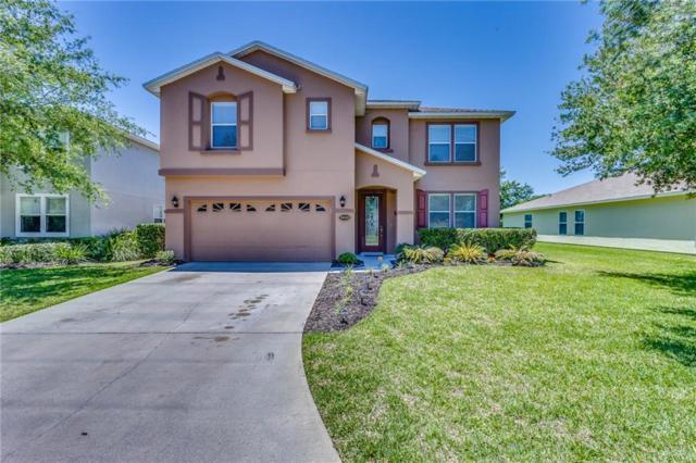 76100 Deerwood Drive, Yulee, FL 32097 (MLS #82397) :: Berkshire Hathaway HomeServices Chaplin Williams Realty