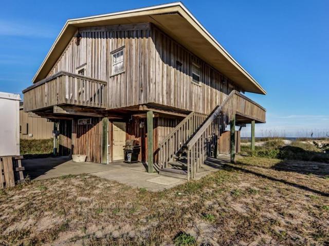 1482 S Fletcher Avenue, Fernandina Beach, FL 32034 (MLS #82438) :: Berkshire Hathaway HomeServices Chaplin Williams Realty