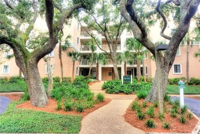 2032 Beachwood Road, Fernandina Beach, FL 32034 (MLS #82455) :: Berkshire Hathaway HomeServices Chaplin Williams Realty