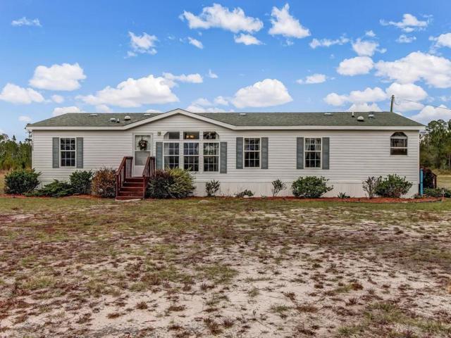 15370 Wilkinson Road, Hilliard, FL 32046 (MLS #82465) :: Berkshire Hathaway HomeServices Chaplin Williams Realty