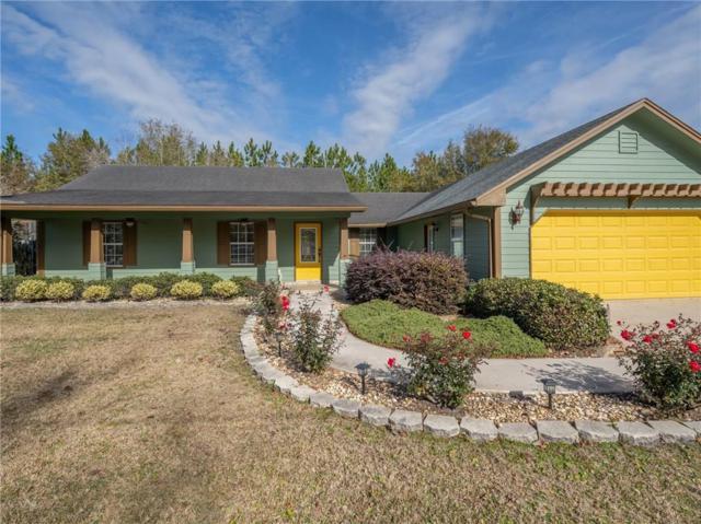 3752 Lorena Drive, Hilliard, FL 32046 (MLS #82503) :: Berkshire Hathaway HomeServices Chaplin Williams Realty