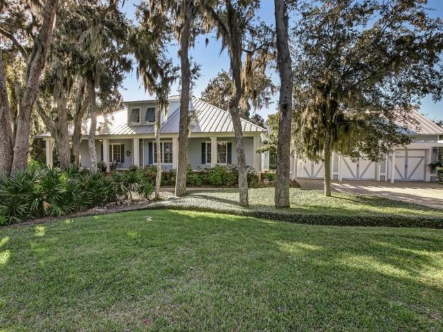 96513 Soap Creek Drive, Fernandina Beach, FL 32034 (MLS #82531) :: Berkshire Hathaway HomeServices Chaplin Williams Realty
